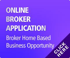 Online Broker Application