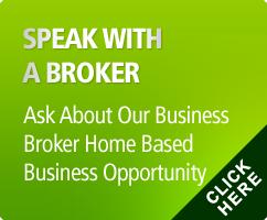 Speaker With A Broker