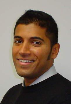 Melvin L. Vaz