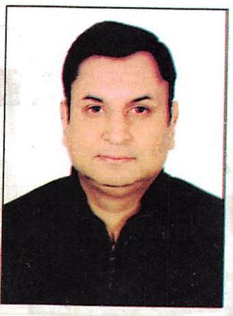 Sanjay. K Gupta