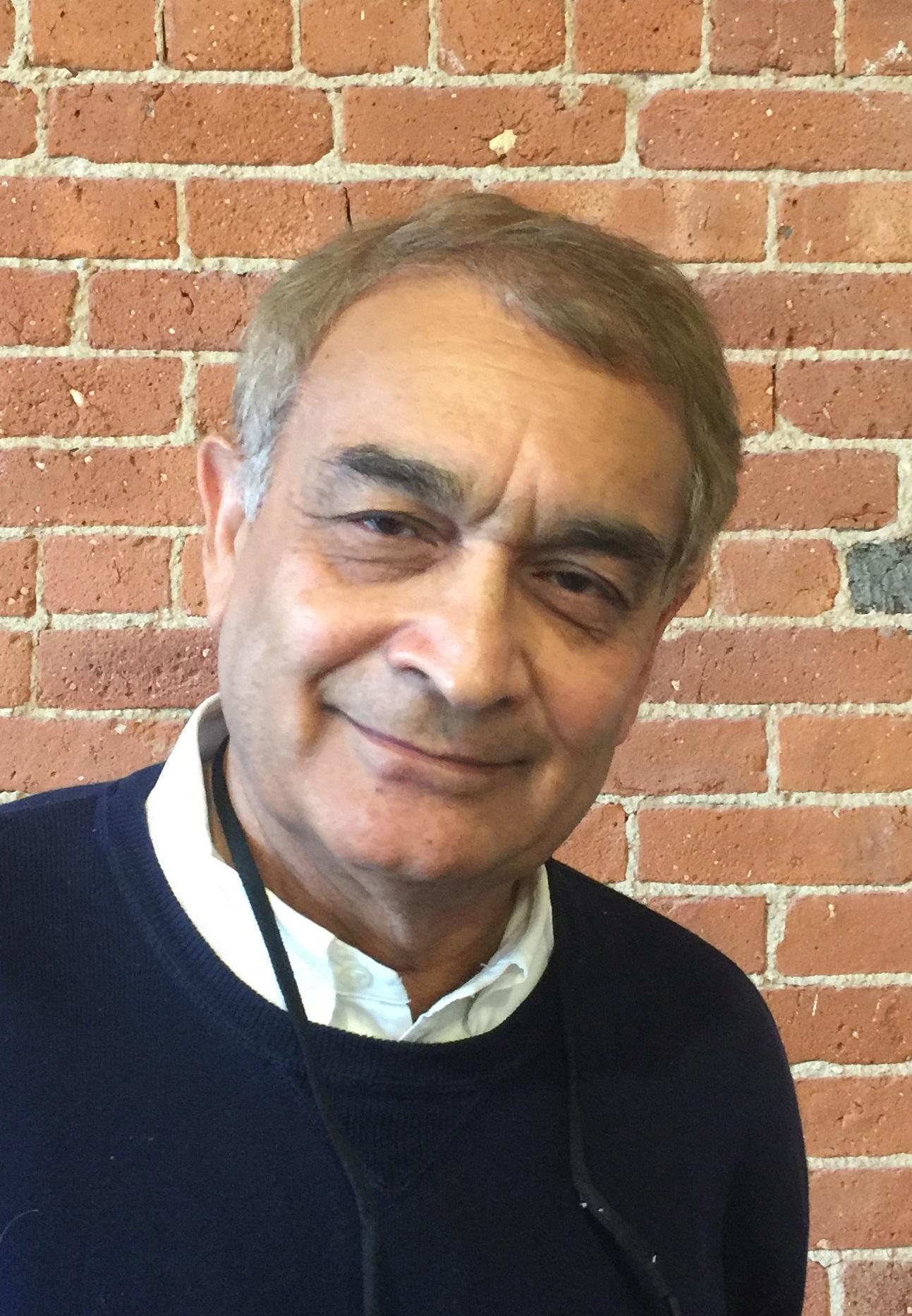 Syed Ahmed