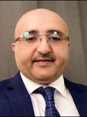 Mohammed  Hail