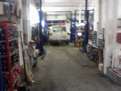 Businesses For Sale-Businesses For Sale-Oil Change and Auto Repair Business-Buy a Business