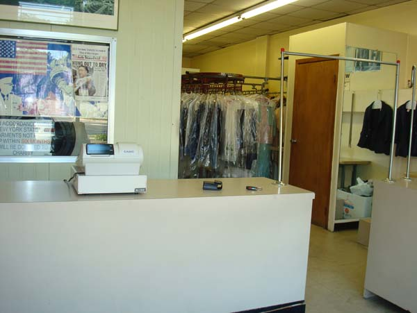 Businesses For Sale-Businesses For Sale-Tailoring and Dry Cleaning Business-Buy a Business