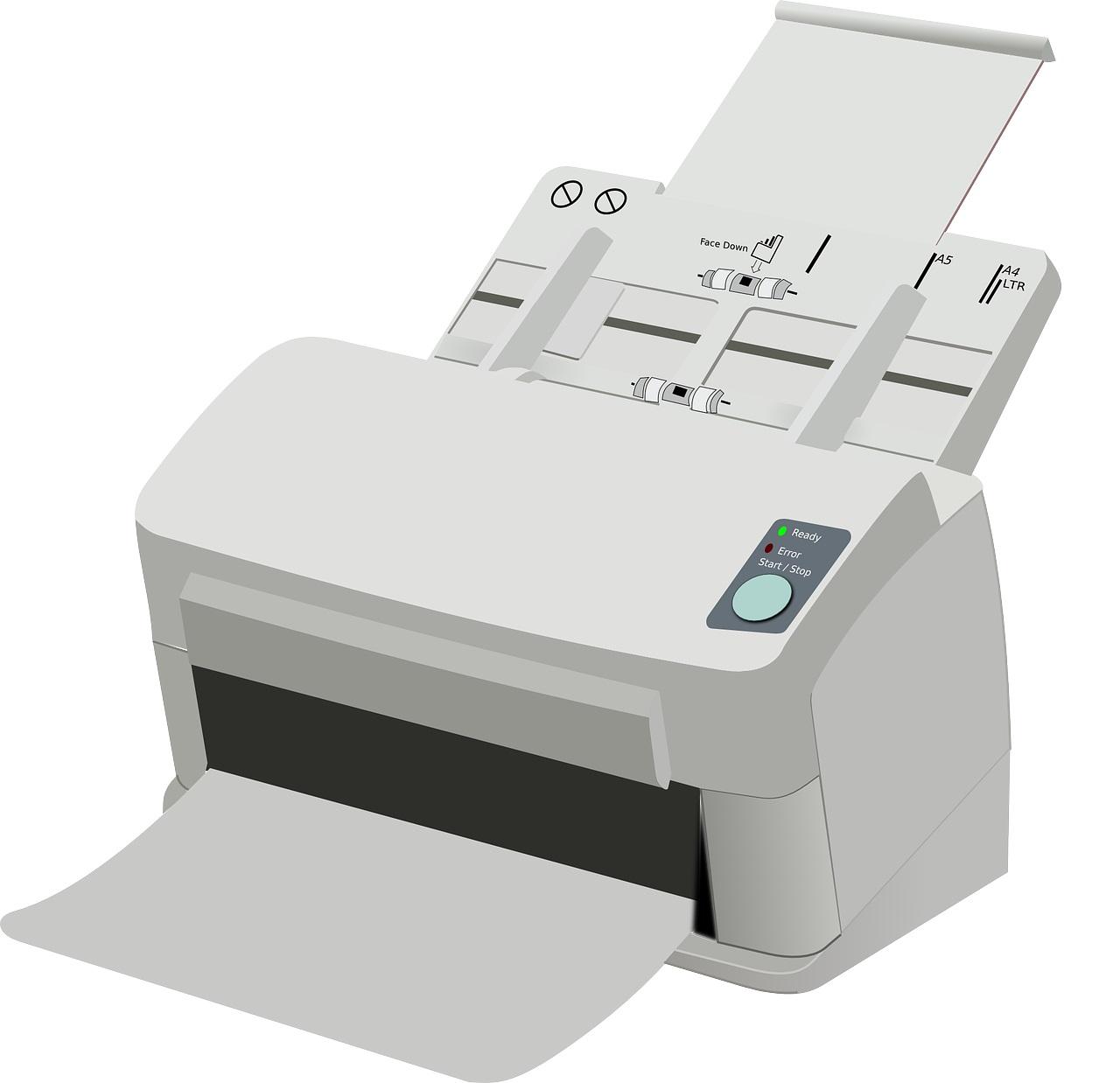 Laser Printer Sales Business for Sale in Suffolk C