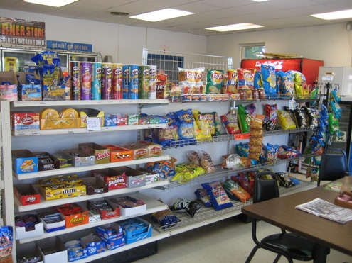 Businesses For Sale-Country Gas and Convenience Store-Buy a Business