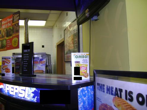 Businesses For Sale-Nationally Known Fast Food Franchise-Buy a Business