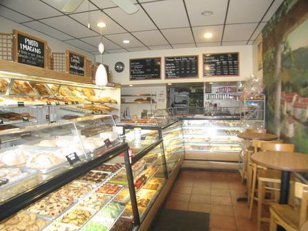 Bakery for Sale in Bronx County, NY