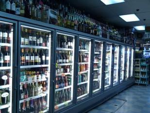 Businesses For Sale-Fabulous Liquor Store-Buy a Business