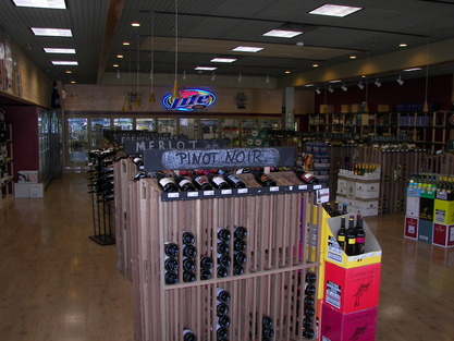 Businesses For Sale-Beautiful Liquor Store-Buy a Business