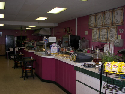 Businesses For Sale-Breakfast and Lunch Cafe-Buy a Business