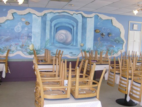 Businesses For Sale-Businesses For Sale-Seasonal BYOB Seafood Restaurant-Buy a Business