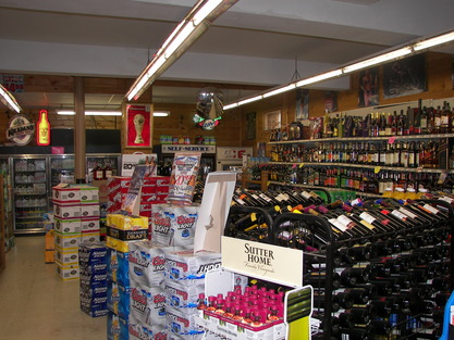 Businesses For Sale-Two Liquor Stores-Buy a Business
