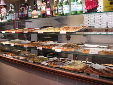 Businesses For Sale-Pizzeria and Restaurant in Great Location-Buy a Business