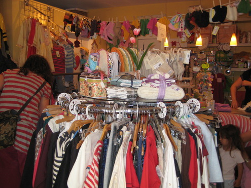 Businesses For Sale-Businesses For Sale-Childrens Clothing Stor-Buy a Business