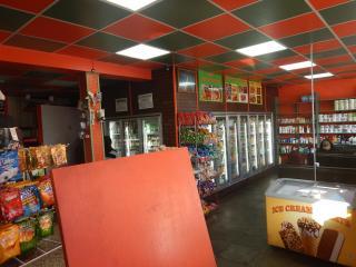 Super market in Resi...