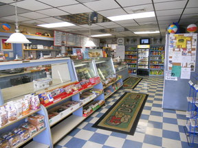 Clean and Organized Deli Business for Sale