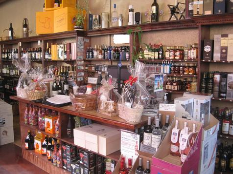 Beautiful Wine and Liquor Store near LIRR