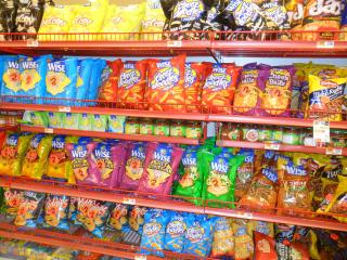 Businesses For Sale-Wise Snack Chip Route-Buy a Business