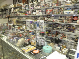 Businesses For Sale-Businesses For Sale-Collectibles  Memorabilia-Buy a Business