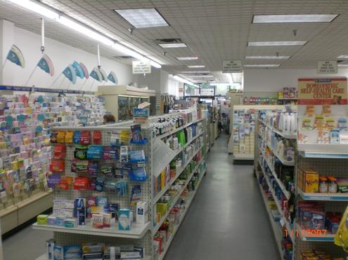 NYC Pharmacy three hundred thousand cash flow