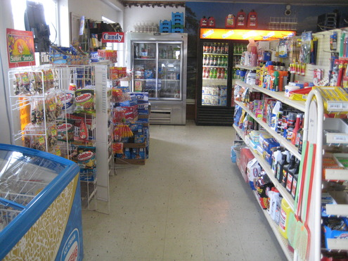 Businesses For Sale-Businesses For Sale-Gas Station Convenience-Buy a Business