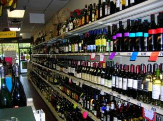 Businesses For Sale-Established Liquor Store-Buy a Business