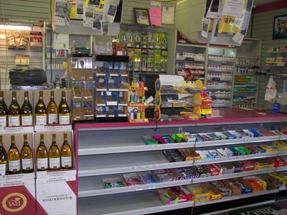 Businesses For Sale-Beer Wine and Convenience store-Buy a Business