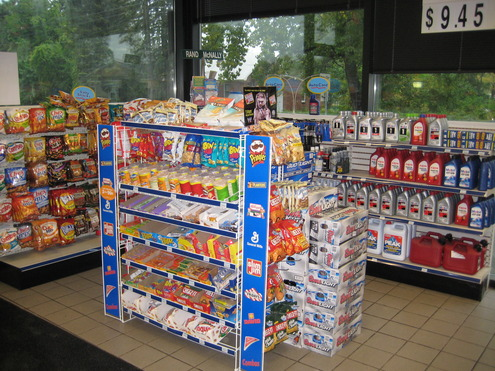 Businesses For Sale-gas station convenience-Buy a Business