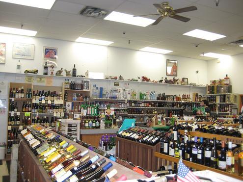 Liquor Store in Albany County, NY