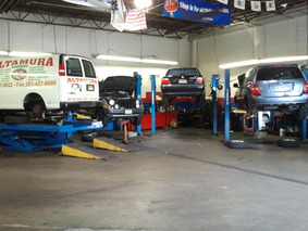 Businesses For Sale-Businesses For Sale-Auto Repair Service-Buy a Business