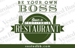 Businesses For Sale-Businesses For Sale-Seafood Restaurant-Buy a Business