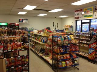 Businesses For Sale-Profitable Gas Station with C Store-Buy a Business