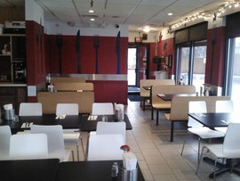 Businesses For Sale-Businesses For Sale-Great Hamburger Restaurant-Buy a Business