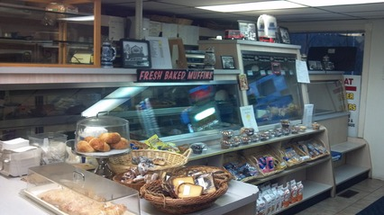 Businesses For Sale-Established Deli with Low Rent and Short Hours-Buy a Business
