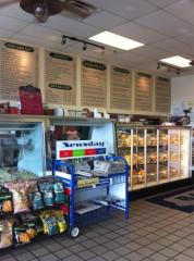 Businesses For Sale-Great Bagel Store with Low Rent-Buy a Business
