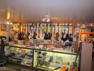 Businesses For Sale-Businesses For Sale-Music Store-Buy a Business