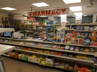 Pharmacy and DME Business