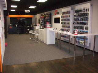 Businesses For Sale-Businesses For Sale-Branded 3 Location Cell Phone Store-Buy a Business