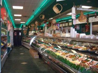 Businesses For Sale-Businesses For Sale-Gourmet Italian Market-Buy a Business