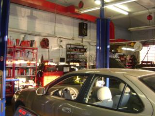 Businesses For Sale-Businesses For Sale-Auto Repair Shop-Buy a Business
