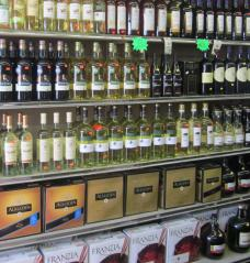 Businesses For Sale-Wine Liquor-Buy a Business