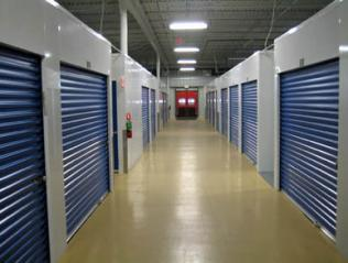 Businesses For Sale-Businesses For Sale-Storage Facility-Buy a Business