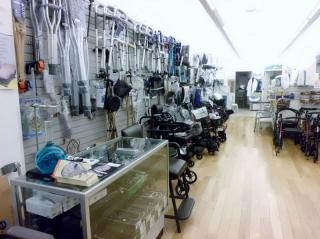 Businesses For Sale-Businesses For Sale-Established Mobility Medical Equipment Provider-Buy a Business