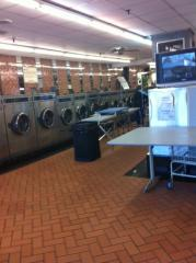 Businesses For Sale-Businesses For Sale-Large Laundromat Great Location-Buy a Business