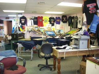 Screen Printing & Embroidery for Sale in Nassau Co