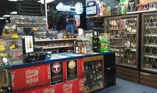 Businesses For Sale-Businesses For Sale-Super Steady Liquor Store-Buy a Business