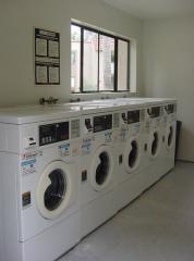 3 Laundromats