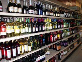 Businesses For Sale-Well located Liquor Store-Buy a Business