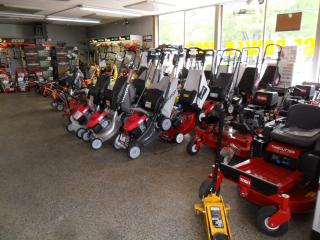 Car Wash,Propane,Lawn Mower Sales/Repair